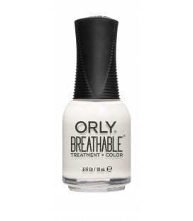 Breathable White Tips