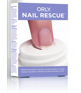 Nail Rescue Boxed Kit - Kit de secours